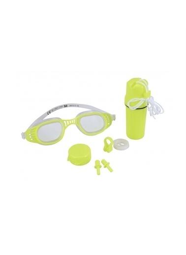 Bestway Bestway 26002 Koruyucu Kaplı Gözlük Seti Sarı